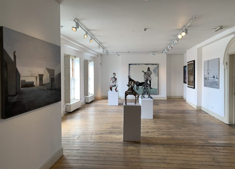 The Yare Gallery