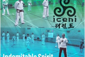 The indomitable spirit of Taekwon-do is returning…