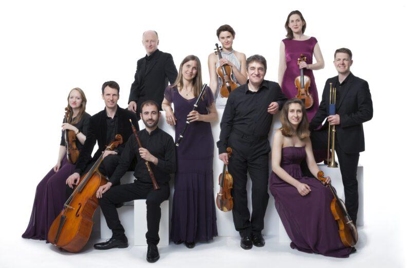 Vivaldi: The Four Seasons - La Serenissima