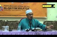 07-10-2017 YBhg Ustaz Ahmad Qarni Edrus || Syarahu Sunnah