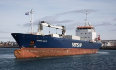 Samskip adding five reefers to it's fleet