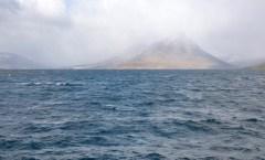 Ships in Eskifjörður