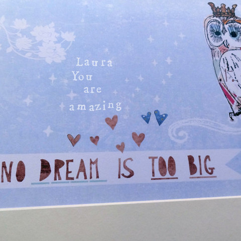AlicePalace_dreamBig_personalised