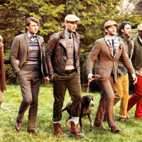 Inspiration ~ Alternative Attire for your Groom