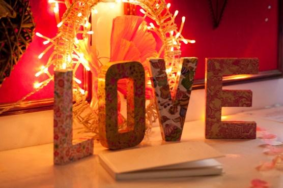 20. Paisley Love Letters