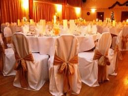 Beauty Weddings Reception