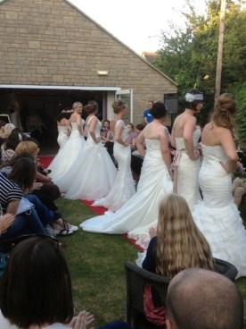 Catwalk Dresses (Back)