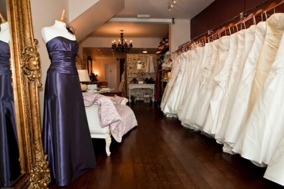 The Bridal House Bridal Boutique Aston Clinton Buckinghamshire