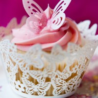 Introducing the Princess Tea Party Package...