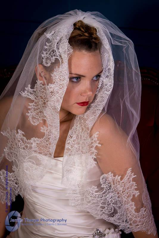 James Thorpe Photography Wedding Special Offer