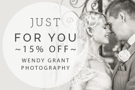 Wendy Grant Photography 15% Discount