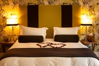 Bridal Suite The Green House Hotel Bournemouth