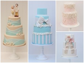 Lilibet Bakes blue and pinks