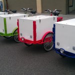 Icetrikes Retail And Corporate Bikes For Business Campuses