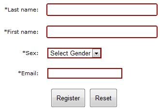 HTML5 Form Validation Quirks: Opera, Chrome And Firefox (3/6)