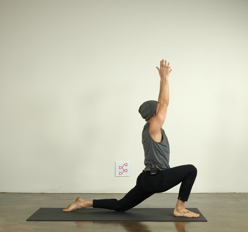 Hips: Rotate and Stimulate