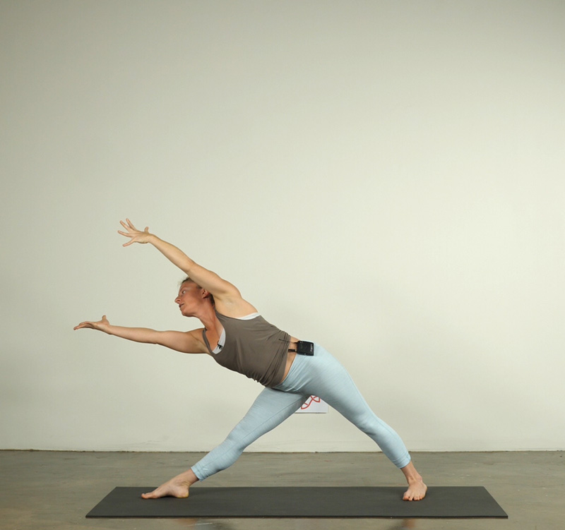 Go-To Flow 6: Core
