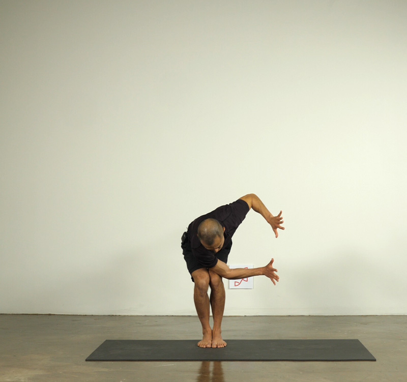 2nd Universal Principle: b) Inversions and Arm Balances