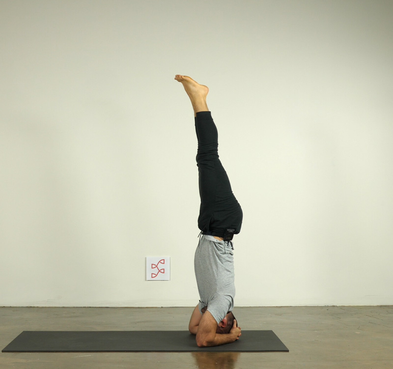 Headstand Flow