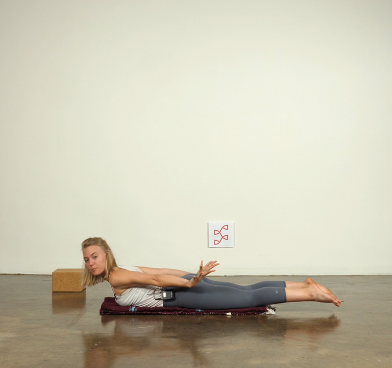 Fill Gaps in your Practice: Shoulders and Back