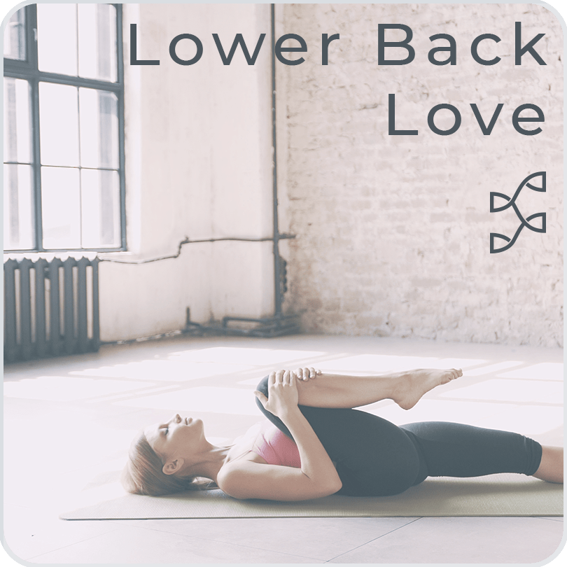 Lower Back Love