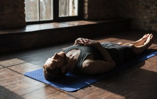 Non-Physical Benefits of Yoga for Athletes