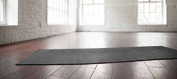 Open Yoga Studio