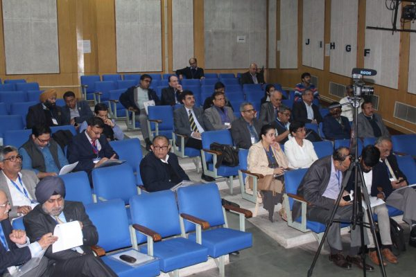 Members at IC InnovatorCLUB Meeting at IIT, Delhi