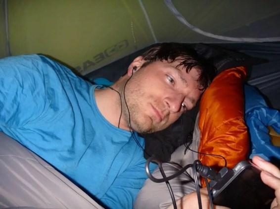 Schlafsack Mountain Equipment Helium 600 1