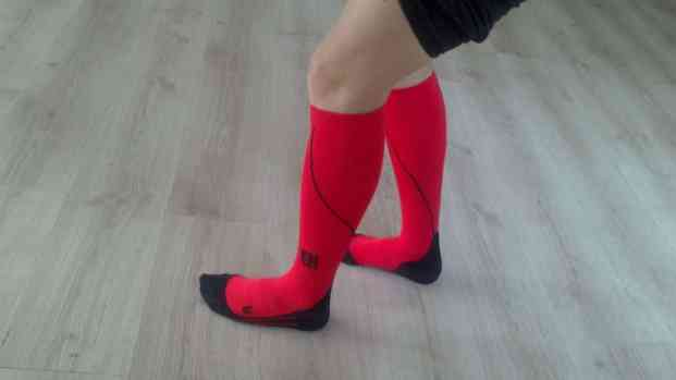 CEP Run Socks 2.0 2