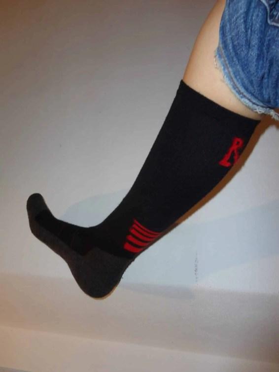 Rohner Outdoor Compression Socks (1)