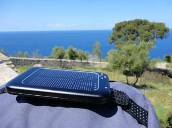 Rubytey solar charger (6)