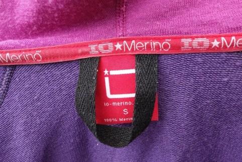 IO Merino Arizona Hoody 8
