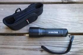 LED Lenser P7 Led Taschenlampe 12