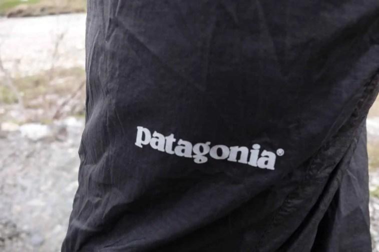 Patagonia Houdini Pants 08