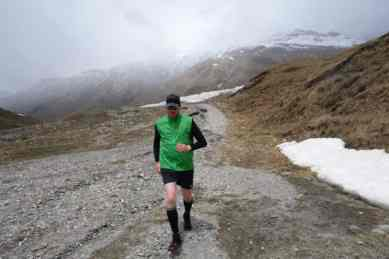 Patagonia Men's Nine Trails Vest 5