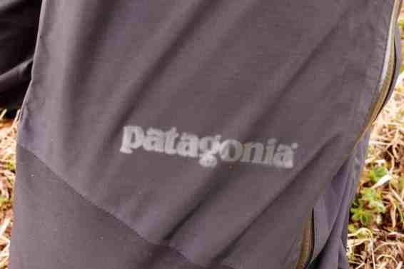 Patagonia Men's Torrentshell Stretch Pants 01