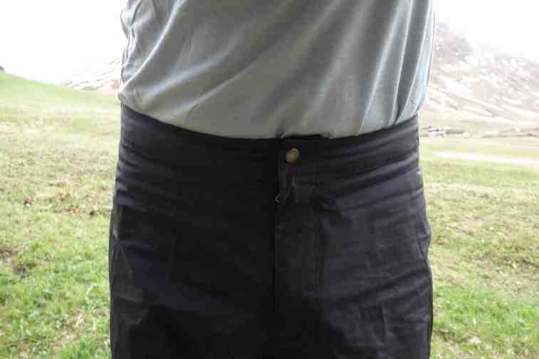 Patagonia Men's Torrentshell Stretch Pants 05