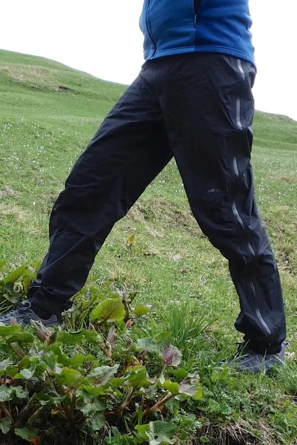 Patagonia Men's Torrentshell Stretch Pants 09