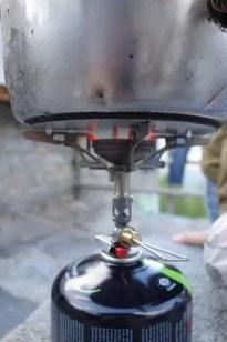 Soto WindMaster OD-1RX 13