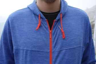 Super.Natural Sweat Full Zip Hoody 7
