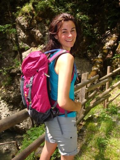 Rucksack Salewa Peak 28 Alpindonna 28L (3)
