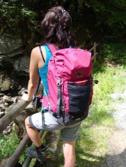 Rucksack Salewa Peak 28 Alpindonna 28L (4)