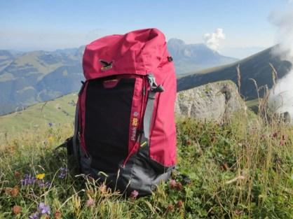 Rucksack Salewa Peak 28 Alpindonna 28L (6)