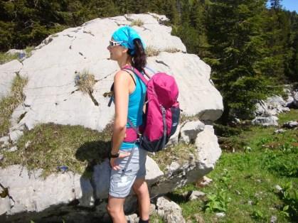Rucksack Salewa Peak 28 Alpindonna 28L (9)