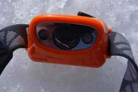 Bosavi Headlamp 10