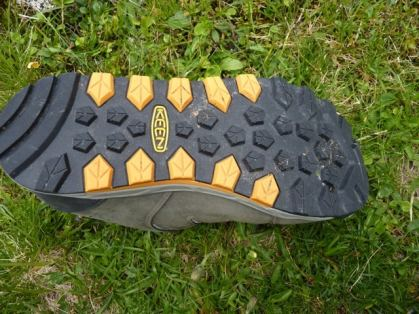 Keen Bryce WP 12