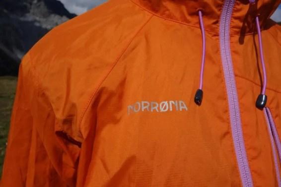 Norrøna bitihorn aero60 Jacket 18
