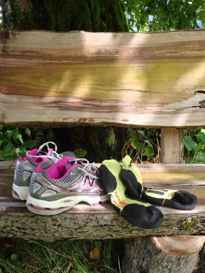 Rohner Socks Trek'n Travel (1)