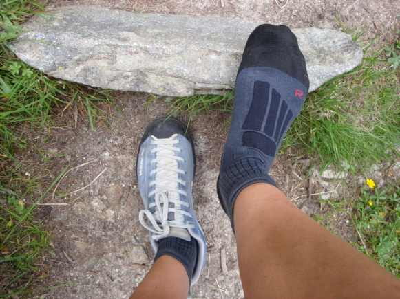 Rohner Socks Trek'n Travel (5)